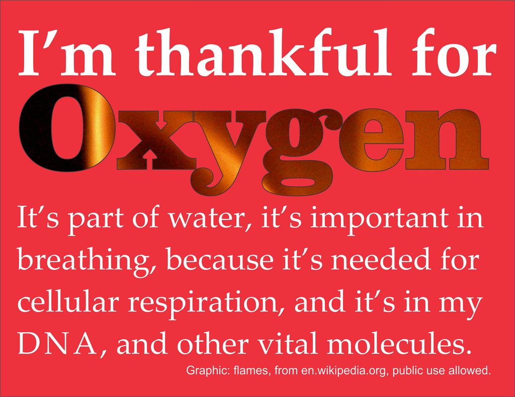 thankfuloxygen